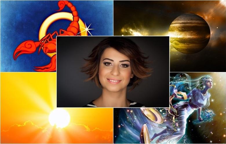 Astrolog Sema Sidar'dan 23 Ekim haftasının ve 23 Ekim haftasında burcunuzun yorumları!