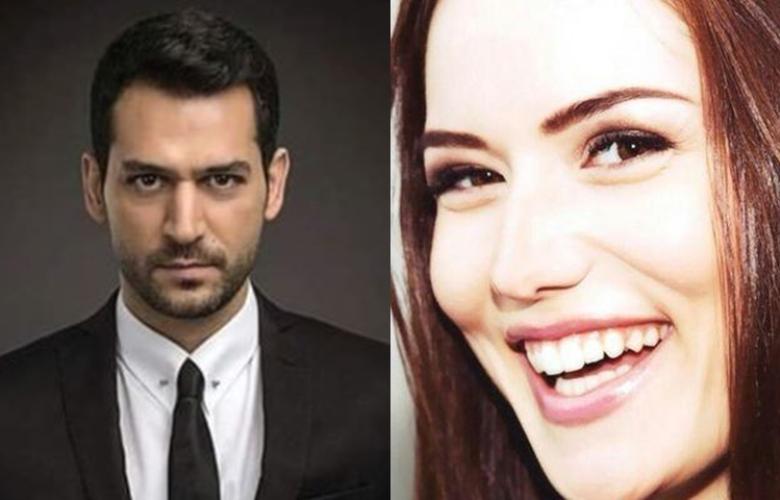 Hayranları aşka geldi: Murat ve Fahriye aynı dizide olsun!