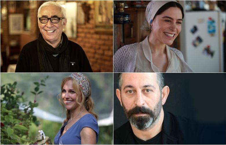 """Ünlü oyuncular, Roma'daki film festivaline """"terör"""" yüzünden gitmekten vazgeçtiler!"""