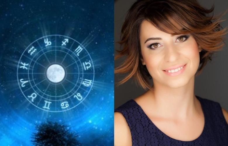 Astrolog Sema Sidar'ın 5 Eylül haftası burç yorumları.