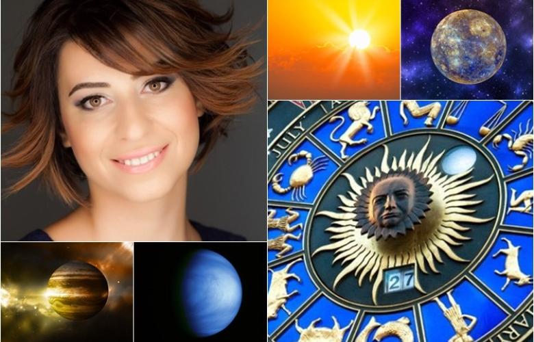 Astrolog Sema Sidar'ın 7 Mayıs haftası yorumları ve burcunuzun yorumları