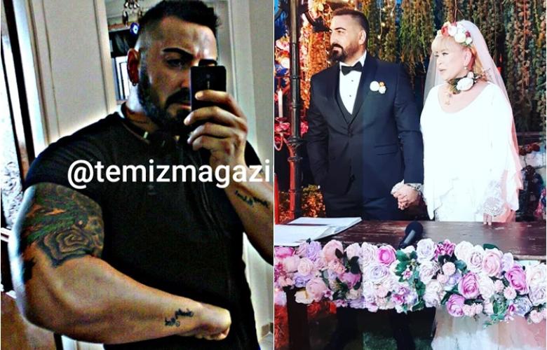 """Zerrin Özer'in kocası Murat Akıncı tarafından ölümle tehdit edilen Nur Hanım: """"Zerrin Özer'in ciğeri yiyorsa kocasını araştırsın!"""""""