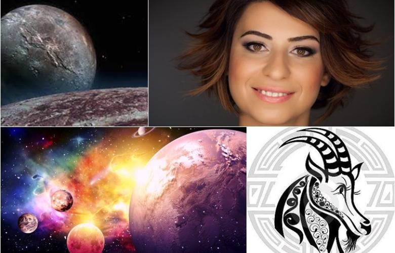 Astrolog Sema Sidar'dan 23 Nisan haftasının ve yeni haftada burcunuzun yorumları