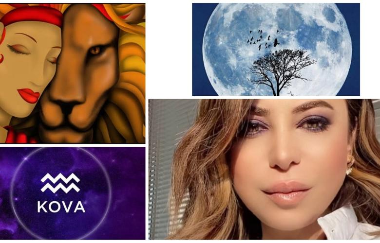 Güneş tahtına kuruluyor! Aslan Burcu'nun dönemi başlıyor. Kova Burcu'nda Dolunay'ın etkileri. Astrolog Sema Sidar farkıyla yeni haftanın yorumu!