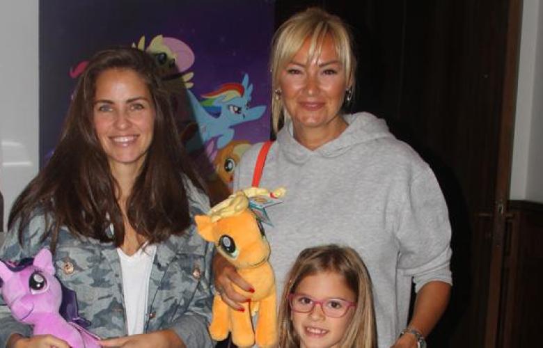 Pınar Altuğ: Gidenin yerine asla kimse gelmez