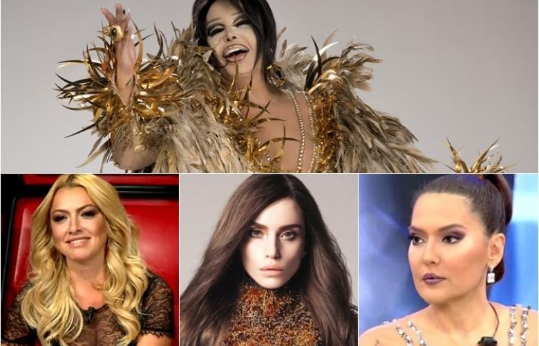 Hadise, Gülşen ve Demet Akalın'dan Bülent Ersoy'un İngilizce şarkısına övgü! Popçular Diva'ya ne dedi? TEMİZ MAGAZİN ÖZEL HABER