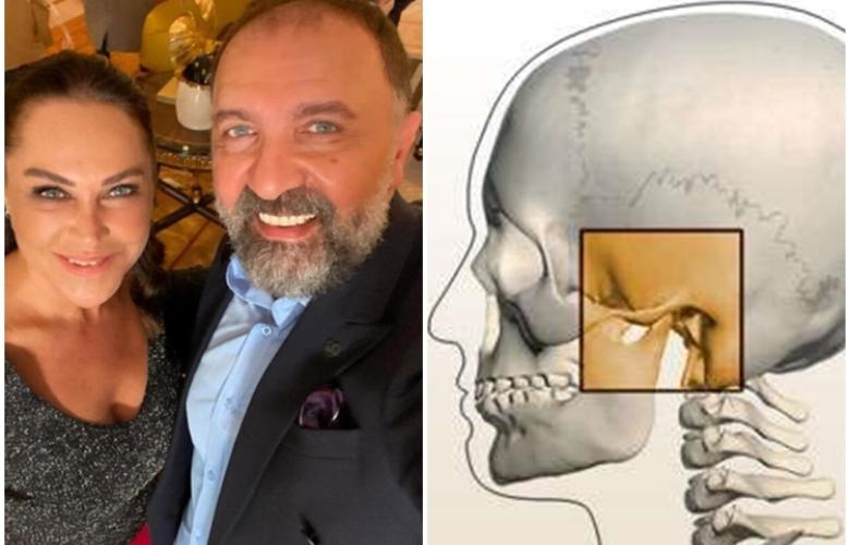 """Oyuncu Ertuğrul Postoğlu'nun yaşadığı """"Çene kemiği çıkması"""" nedir? Nasıl tedavi edilecek? Ameliyat masasına yatacak mı?"""