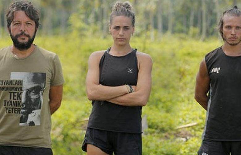 Survivor'da elenen isim belli oldu.. Peki Survivor'da dün akşam kim elendi?