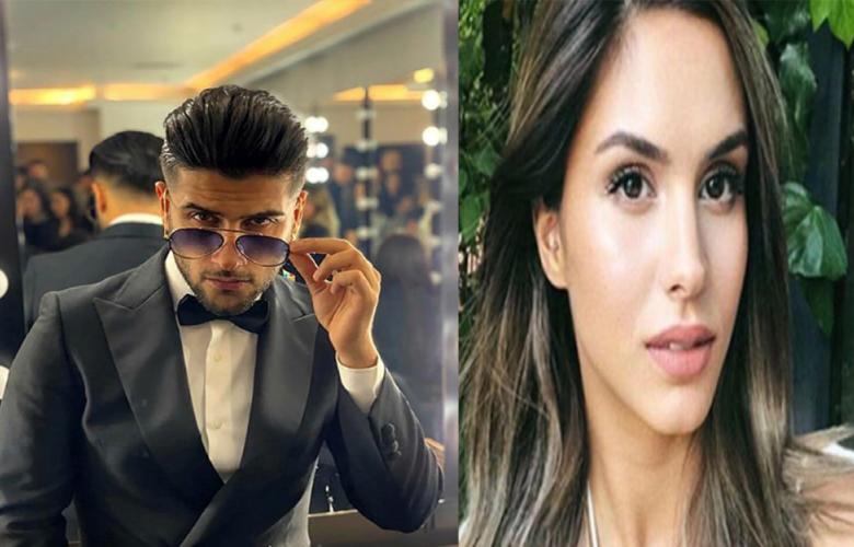 Reynmen ile Ayşegül Çınar aşk mı yaşıyor?