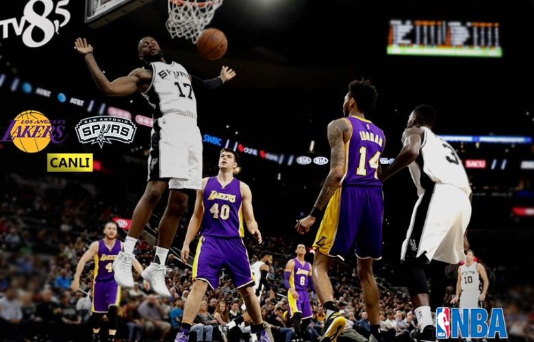All-Star'ın Ardından NBA'de Heyecan Kaldığı Yerden Devam Ediyor!