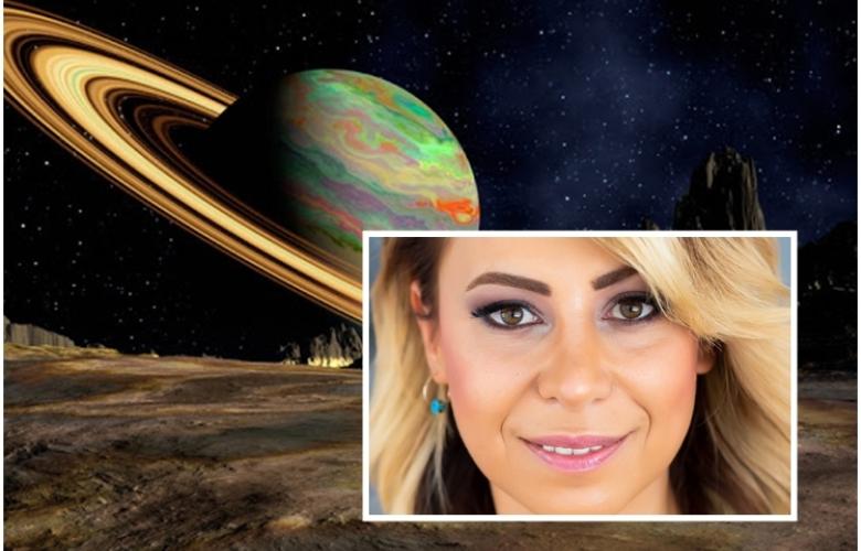28 yılda yaşanan etki geliyor! Hayatımızda 2 buçuk yıllık bir dönem başlıyor! Büyük gökyüzü olayı 22 Mart'ta başlıyor! Astrolog Sema Sidar yazdı!