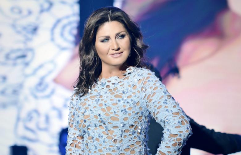 """Sibel Can Antalya'da """"Yaza Veda"""" dedi!"""