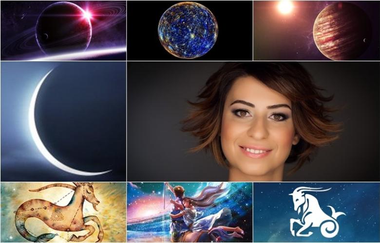 """""""Bu hafta gökyüzünde yok yok!"""" Astrolog Sema Sidar'dan yeni haftanın ve yeni haftada burcunuzun yorumları!"""