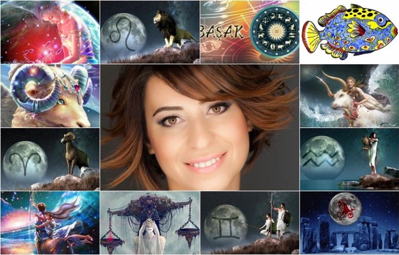 Astrolog Sema Sidar'ın 24 Temmuz haftası burç yorumları.