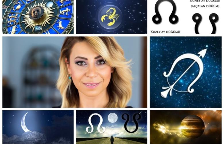 Bu hafta gökyüzünde yaşanacaklar önümüzdeki 1 buçuk yılı etkileyecek! Astrolog Sema Sidar farkıyla yeni haftanın ve yeni haftada burcunuzun yorumları!