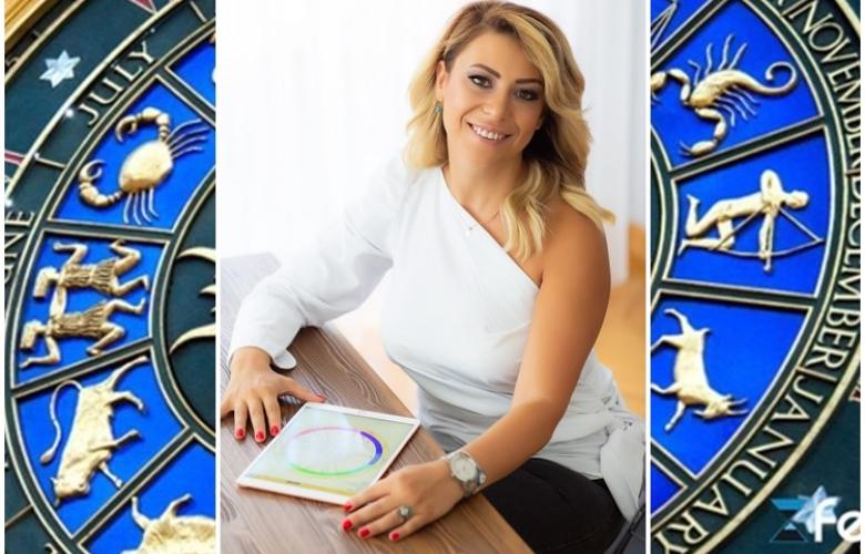 Astrolog Sema Sidar'dan 15 Ekim Haftasının ve 15 Ekim haftasında burcunuzun yorumları