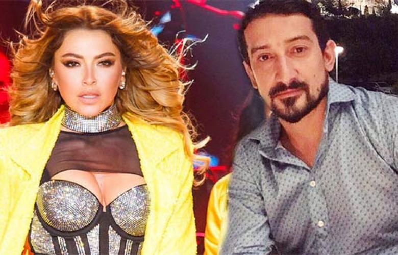 """Serhat Akın: """"Hadise'nin o videosu bulunsa skandal olur!"""""""