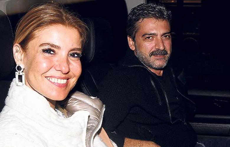 Gülben Ergen sevgilisini tanıştırdı