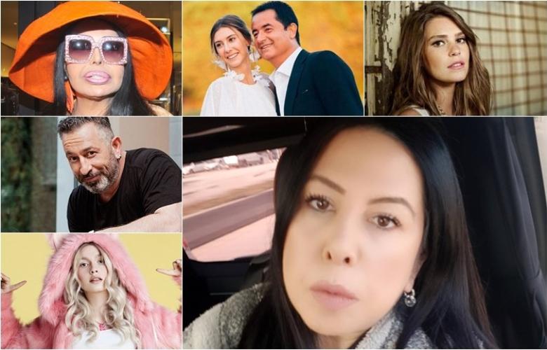 """Seyhan Erdağ yazdı! Medya Takip Merkezi'nin """"2017'ye damga vuran isimler listesi""""nde neler oluyor?"""