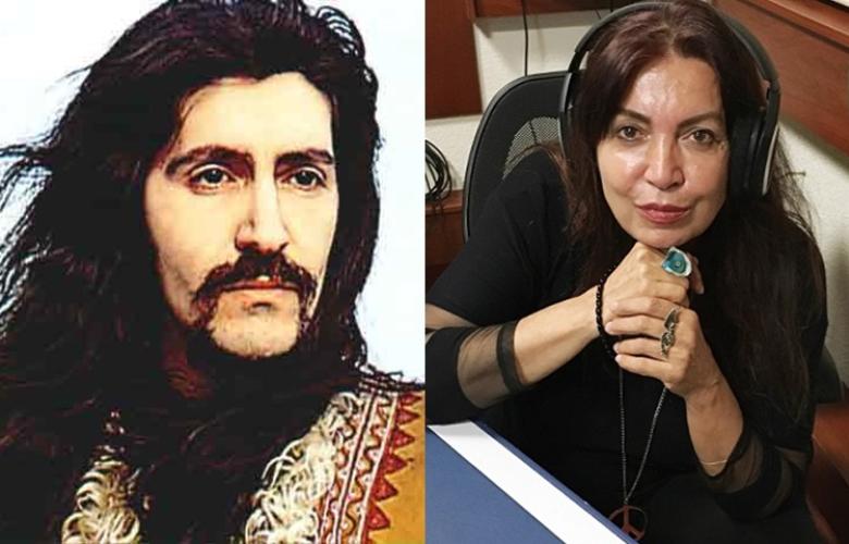 """Seyyal Taner: """"Barış Manço bekarken bana aşıktı"""""""
