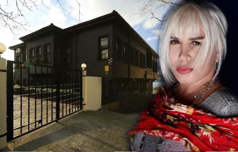 Sezen Aksu Mehmet Akif Ersoy'un evini güzellik merkezine kiraladı !!!