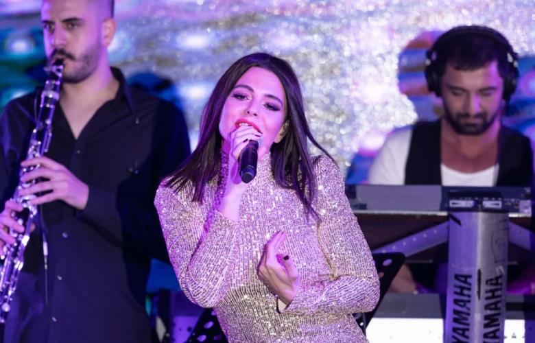 Simge 2019'a Eskişehir'de girdi