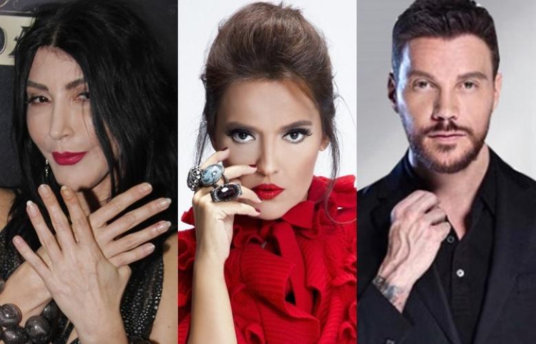 """Hande Yener'den Demet Akalın ve Sinan Akçıl'a: """"Benim için kavga etmesinler!"""""""