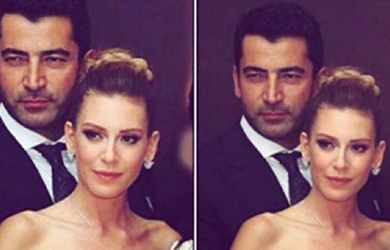 Sinem Kobal - Kenan İmirzalıoğlu çiftine şok!