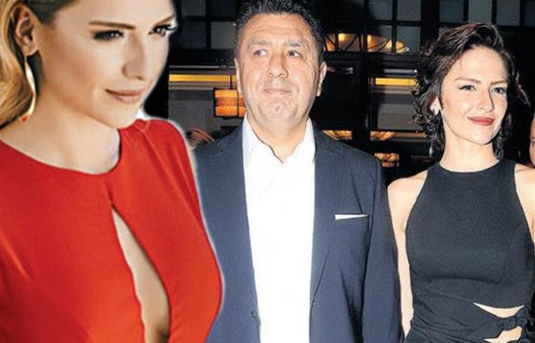 Sinem Öztürk sevgilisi Mustafa Uslu ile evleniyor!