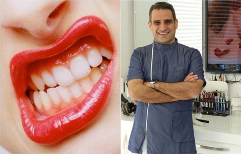 """Diş Doktoru İlker Arslan: """"Kış aylarında dişler hassasiyet gösterir!"""""""