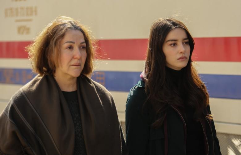 """""""Annem"""" filminin ilk teaser'ı yayınlandı"""