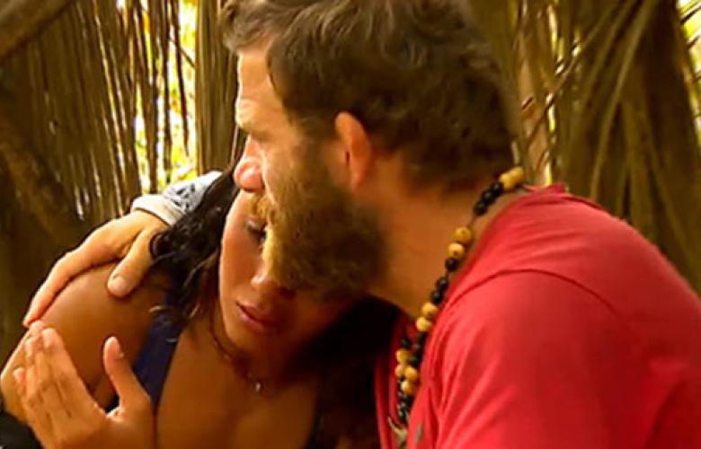 Survivor'da flaş gelişme! Yüzüne tükürmüştü...