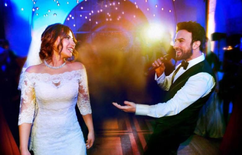 Tarkan'dan düğün sonrası ilk konser! Servet kazanacak!