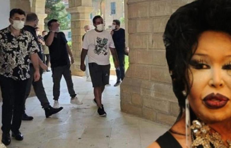 SON DAKİKA! ÖZEL HABER! Bülent Ersoy'un Kıbrıs'daki orkestrası tutuklandı!