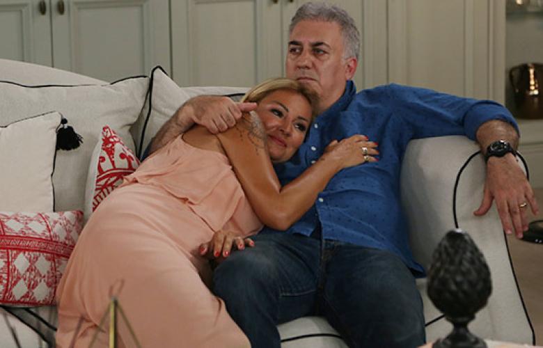 """Tamer Karadağlı'dan Pınar Altuğ'a """"Hayatında başka bir Tamer mi var?"""""""