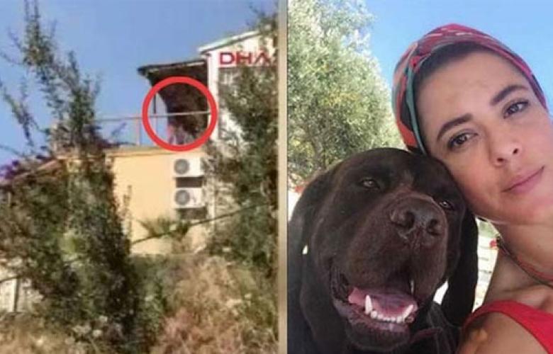 Tanem Sivar'ın köpeklerini zehirleyen sanığın 3 yıl hapsi istendi!