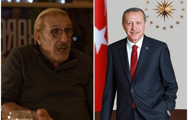 """Cem Özer: """"Recep Tayyip Erdoğan benim sayemde Belediye Başkanı oldu"""""""