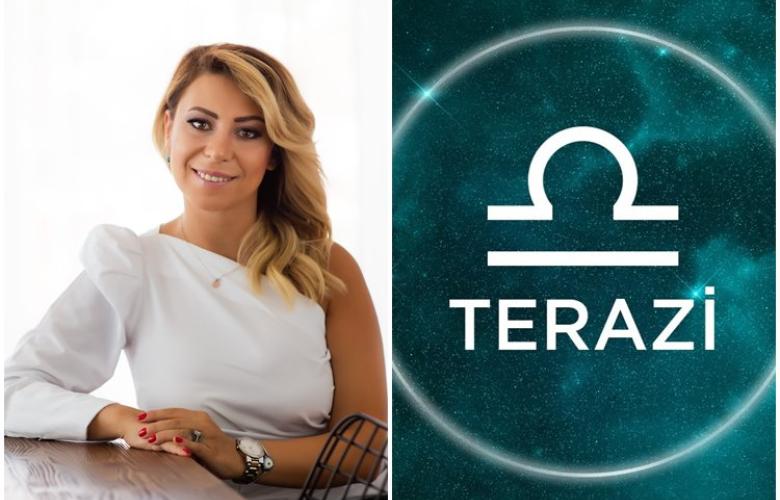 Terazi Burcu'nun 2019 yılı analizi. Astrolog Sema Sidar aşktan kariyere, işten paraya kadar, Terazi Burcu'nu 2019 yılında bekleyenleri yazdı