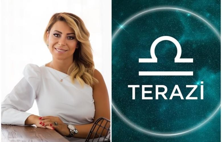 Terazi Burçları 2021 yılında neler bekliyor? Astrolog Sema Sidar'dan Terazi Burcu'nın 2021 analizi