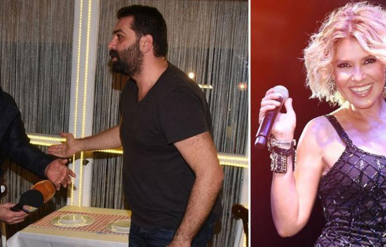 Gülben Ergen ile ilişki yaşadığı iddia edilen Tolga Duğles, kameralara yakalandı!