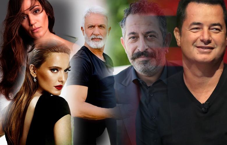 İşte Haziran ayında en çok konuşulan ünlüler