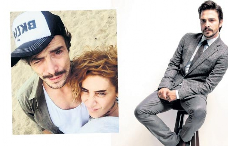 Ahmet Kural, Türkiye'nin en şanslı erkeği seçildi!