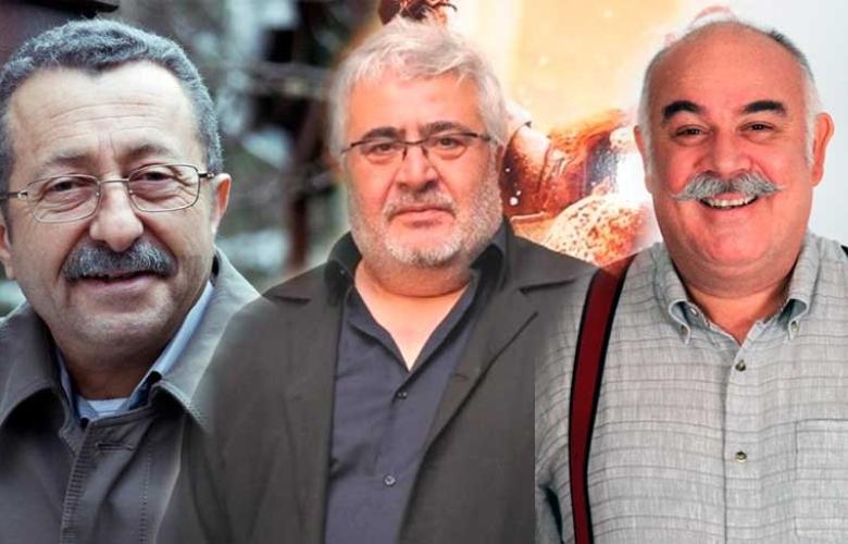 Erkan Can, Güven Kıraç ve Uğur Yücel Küba yolcusu!