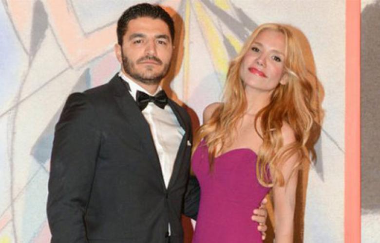 Ebru Şallı'nın sevgilisi Uğur Akkuş ile eşi Gonca Derin boşandı!