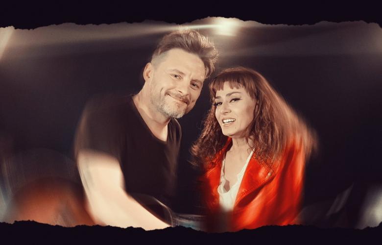 Müzik dünyasının sürpriz ikilisi Yıldız Tilbe ve Tuna Kiremitçi