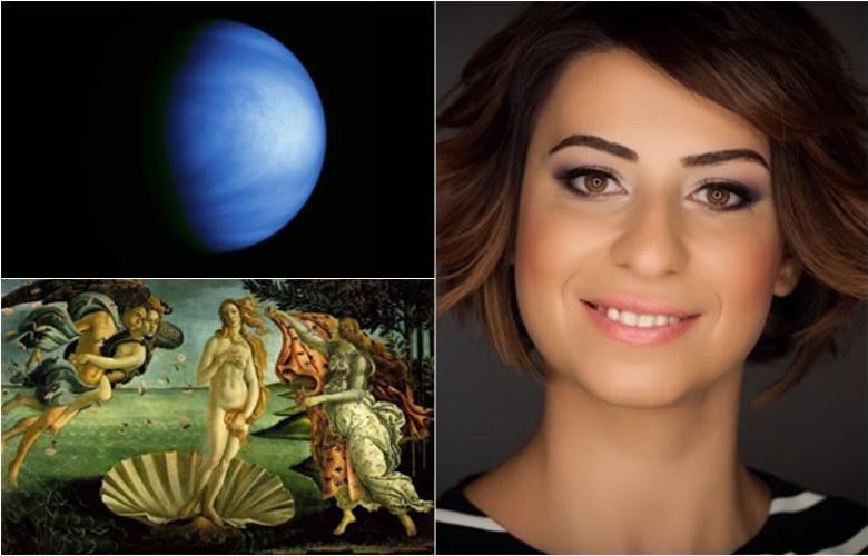 Astrolog Sema Sidar'dan yeni haftanın yorumu. Yengeç, Oğlak, Akrep ve Balık Burçları aşk çanları sizin için çalacak.