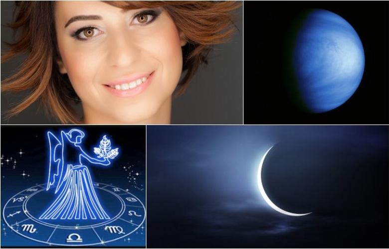 Astrolog Sema Sidar'dan 18 Eylül haftasının ve yeni haftada burcunuzun yorumu. Venüs, Yeni Ay ve Başak Burcu bu haftaya damga vuracak!