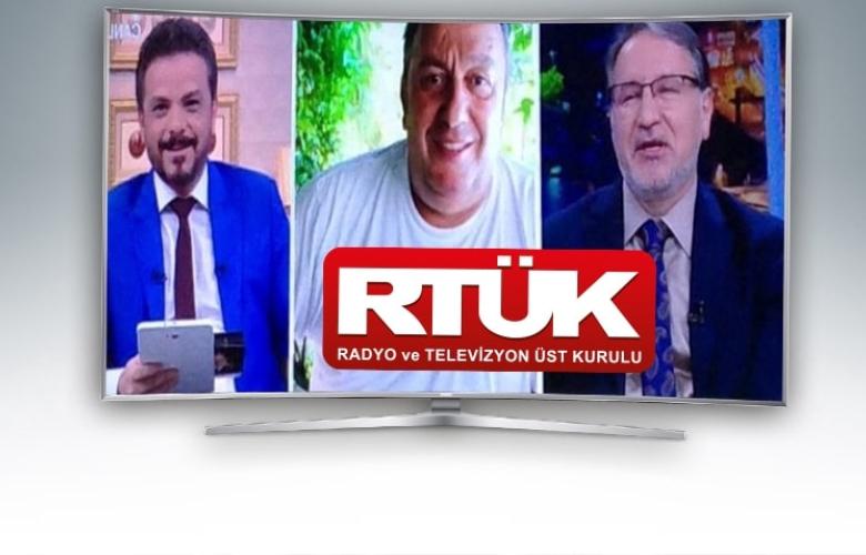İsmail Türüt'ün sahur programındaki sözleri RTÜK'e taşındı!