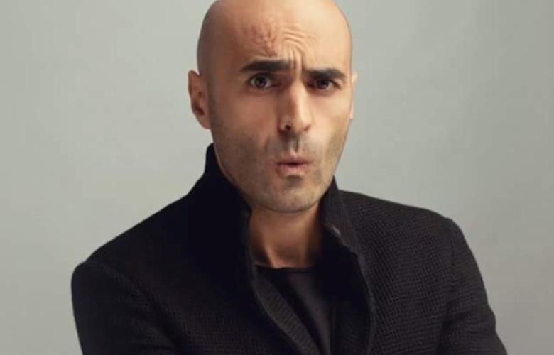 """Alper Kul turnede: İzmir ve Ankara'da """"Hamileyim"""" kahkahası!"""
