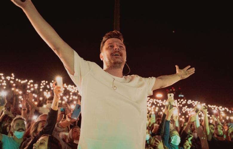 Ekin Uzunlar: Her konser sonrası kilo veriyorum